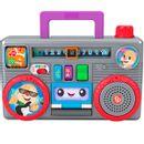 Radio-Cassette-Fisher-Price-Riez-et-apprenez