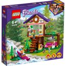 Lego-Friends-Forest-House
