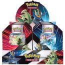Boite-en-metal-Assortiment-de-Pokemon-Tyranitar---Empolion