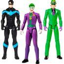 Assortiment-de-figurines-Batman-Villain-30-cm