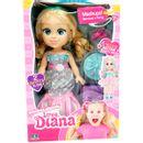 Amo-a-sereia-da-festa-da-boneca-Diana