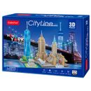 City-Line-Puzzle-3D-Nova-York
