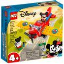 Avion-classique-Lego-Disney-Mickey-Mouse