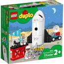 Mission-de-la-navette-spatiale-Lego-Duplo