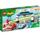 Voitures-de-course-Lego-Duplo