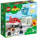 Avion-et-aeroport-Lego-Duplo