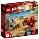 Bicicleta-Slasher-de-Lego-Ninjago-Kai