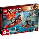 Voo-final-Lego-Ninjago-do-navio-de-assalto-Ninja
