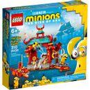 Lego-Minions---Duelo-de-Kung-fu-dos-Minions