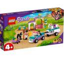 Remorque-d--39-entrainement-et-d--39-equitation-Lego-Friends