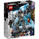 Lego-Marvel-Iron-Man---Iron-Monger-Mayhem