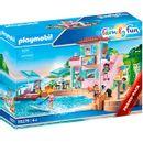 Playmobil-Family-Fun-Sorveteria-no-Porto