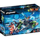 Triciclo-de-gelo-Playmobil-Agents-Arctic-Rebels-Ice