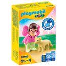 Playmobil-123-Fee-avec-Renard
