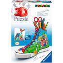 Super-Mario-Zapatilla-3D