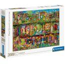 Puzzle-2000-Pieces-Portail-Jardin