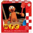 Puzzles-progressifs