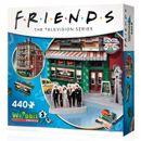 Friends-Central-Perk-Puzzle-3D-400-pieces