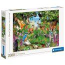 Fantastic-Forest-Puzzle-2000-Pieces