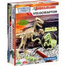 Velociraptor-de-arco-e-flecha