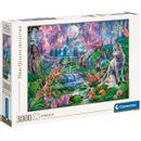 Moonlit-Wild-Puzzle-3000-pecas