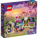 Lego-Friends-World-of-Magic--Stands-equitables