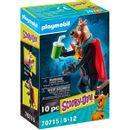 Playmobil-SCOOBY-DOO--Figura-colecionavel-de-vampiro