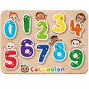 Placa-Cocomelon-com-Numeros