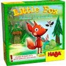 Juego-Little-Fox-Medico-de-Animales