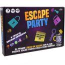 Escape-Party