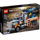 Lego-Technic-Camion-Remolcador-de-Gran-Tonelaje