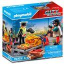 Playmobil-Action-Control-Aduanero