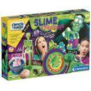 Slime-Challenge