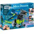 Ciencia-y-Juego-Robotics-Mega-Dragon