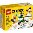 Lego-Classic-Ladrillos-Blancos