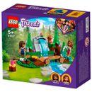 Lego-Friends-Bosque--Cascada