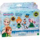 Personagens-do-pacote-Frozen-Fever-Aquabeads