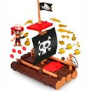 Piratas-da-jangada-de-acao-Pinypon