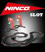 Ninco Slot