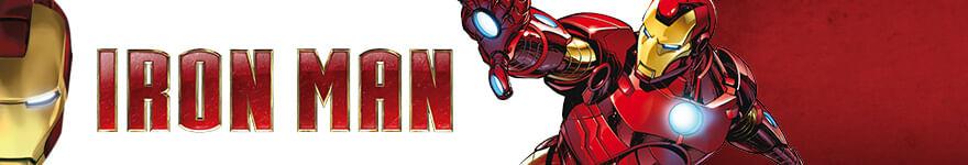 Juguetes de Iron Man