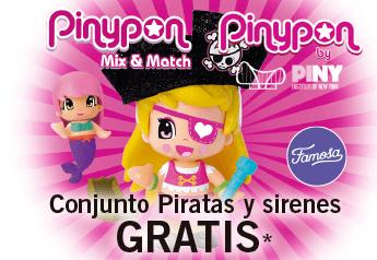 Promoción Pinypon