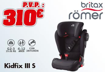Promoción Romer Kidfix