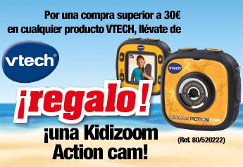 Promoción VTECH
