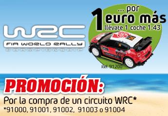 Promoción WRC