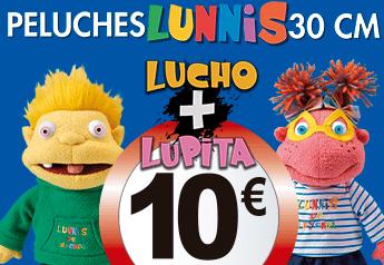 Promoción Lunnis